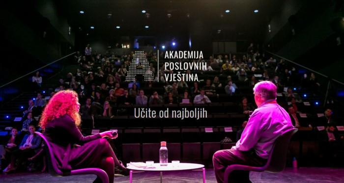 Akademija poslovnih vještina, ACT grupa, Zaklada Sveučilišta u Rijeci, Iva Rinčić, INA, PWC