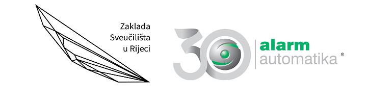 Alarm automatika 30 godina logo